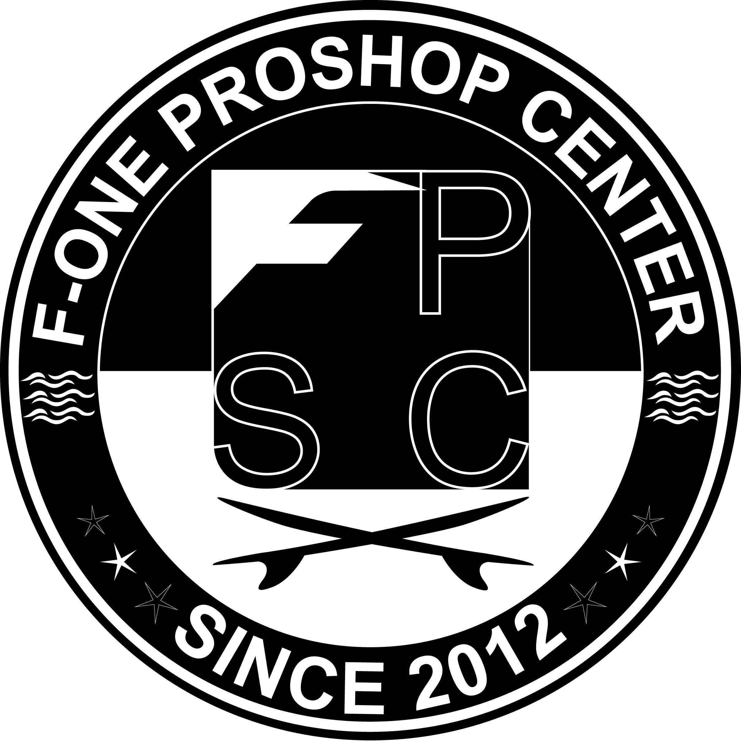F-ONE PROSHOP.
