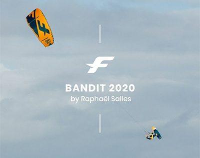 BANDIT 2020 | VIDEO DEL PRODUCTO POR RAPHAEL SALLES