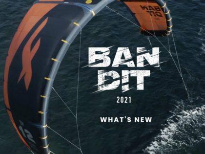 BANDIT 2021 – ¿Cuál es la filosofía que hay detrás de un nuevo diseño?