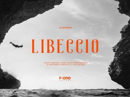 NUEVO FILM DE F-ONE | LIBECCIO