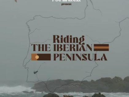 RIDING THE IBERIAN PENINSULA: ANTOINE AURIOL
